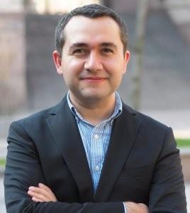 Mehmet Cengiz Onbaşlı(电子电气工程学助理教授)荣获欧洲研究委员会经费-科奇大学中文官网